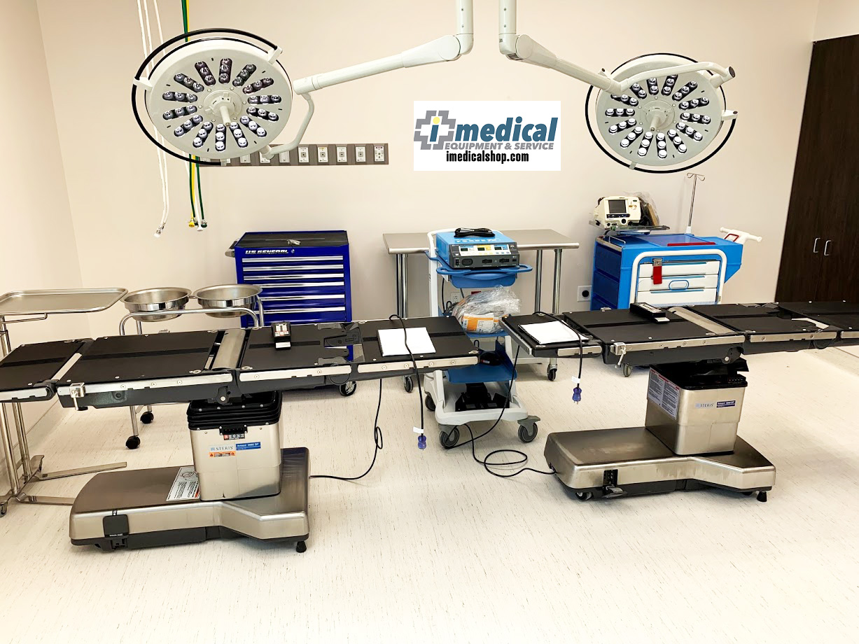 San Diego Medical Equipment  New used and refurbished hospital